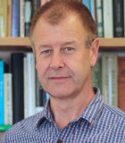 Lab Seminar Steve Sturdy – Intellectual Property and Genomic Commons 21/3